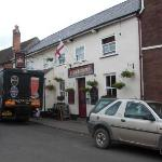 Foto van The Rose and Crown Inn