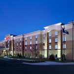 Hampton Inn &amp; Suites Omaha Southwest - La Vista