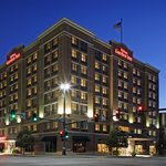 ‪Hilton Garden Inn Omaha Downtown / Old Market Area‬