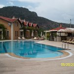 Dalyan Villa Kiydan Apartments