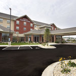 Hilton Garden Inn Rockford