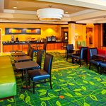 Fairfield Inn &amp; Suites Rockford