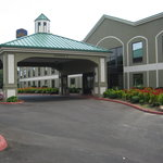 BEST WESTERN Suites