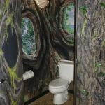  Bathroom of Emrald Lagoon