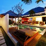 Chandra Luxury Villas Bali - by 8Hotels