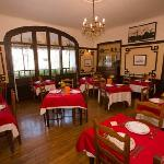 Photo de Hotel-Restaurant Belle Vue