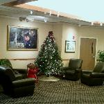 Holiday Inn Express St. Croix Valley resmi
