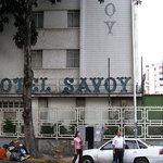 Hotel Savoy Cumberland