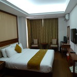 Golden Legend Hotel resmi