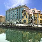 Photo of Hotel Naviglio Grande