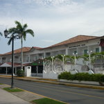 Amador Ocean View Hotel And Suites