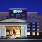 Holiday Inn Express Hotel &amp; Suites Halifax Airport