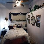  Interior of Guest Room - 