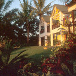 Seasands Lodge and Conference Centre Saint Lucia