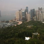 Foto de The Park Lane Hong Kong
