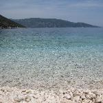 Antisamos beach - a must see