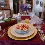 Bilde fra Marie's Engaging Bed & Breakfast