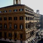 Photo of Hotel Margaret Rome