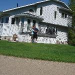 Фотография Green Acres Bed and Breakfast