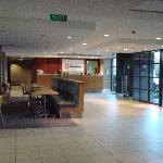 Travelodge Macquarie North Ryde Foto