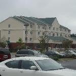 Φωτογραφία: Country Inn & Suites By Carlson, Wilson, NC