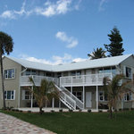 Sandy Toes Beach Rentals - just 3 luxury 1100+sq ft rooms.