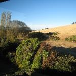 View of Dry Hills from bedroom