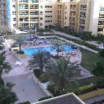Photo de Nuran Greens Serviced Residences