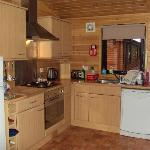 Foto de Killin Highland Lodges