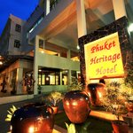 Phuket Heritage Hotel