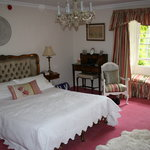 Gorgeous Bedroom at Thistleyhaugh