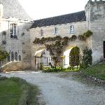 Photo of Chateau de La Celle Guenand