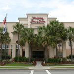 Hampton Inn Suites Valdosta Conference Center
