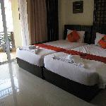 Photo de Wannara Hotel Hua Hin