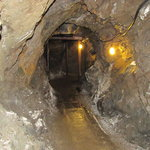 Crystal Gold Mine