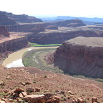 White Rim Road