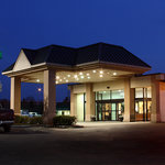 Holiday Inn Springfield (E Leffel Lane At I70.)
