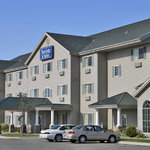 Travelodge & Suites Fargo/Moorhead