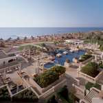 Sheraton Sharm Hotel Resort Villas