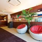 Φωτογραφία: Super Hotel City Kurashiki