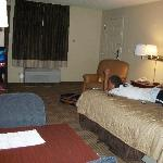 Extended Stay America - Memphis - Sycamore View Foto