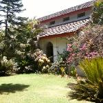 Foto de A Home For Nature Lovers - Jambughoda Palace