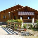 Chalet Rio Ranco B&B di Neully Crespi