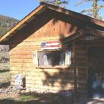  American Cabin