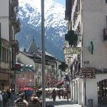 Beautiful Chamonix