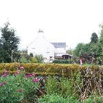 Bilde fra Auchenlaich Farmhouse Bed and Breakfast