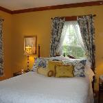 Foto de The House On The Hill Bed & Breakfast