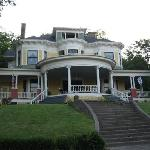 Φωτογραφία: Edwardian Inn/Allin House
