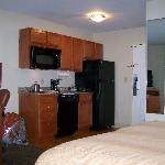 Photo de Candlewood Suites Secaucus
