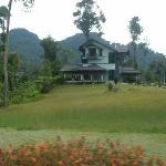 Foto van Borneo Highlands Resort
